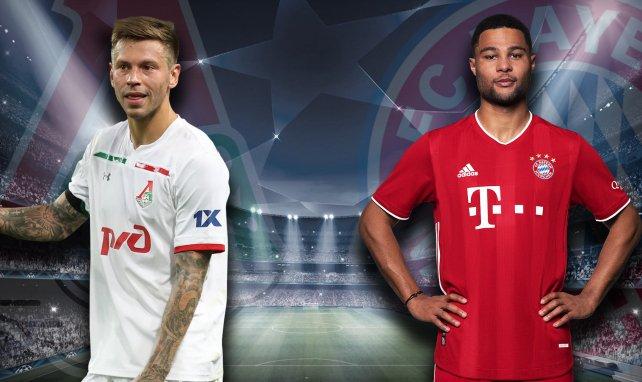 Bayern in Moskau: Drei Fragen zum Spiel