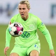 Felix Klaus kam aus Hannover nach Wolfsburg