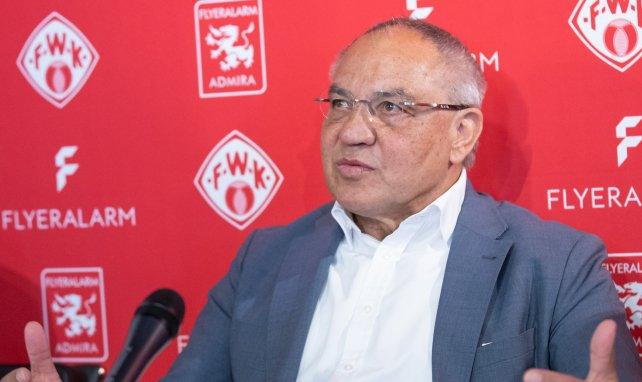"Kaderplanung: Magath hatte bei Bayern ""kaum Einfluss"""