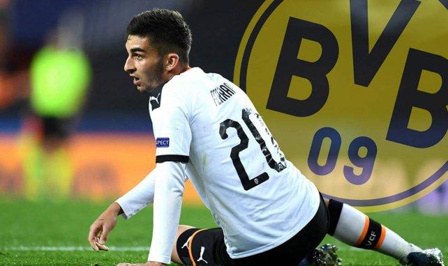 Wunschziel Dortmund: BVB verhandelt mit Torres-Berater
