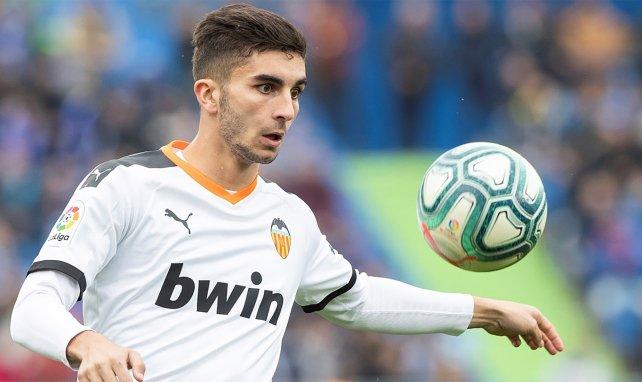 Torres: Valencia lehnte Bayer-Tausch ab