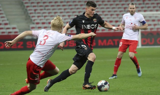 Ex-Bayern-Talent Daniliuc nach England?