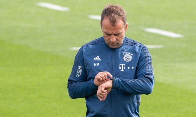 FC Bayern: Tolisso & Pavard sind dabei