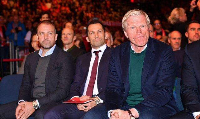 Bayern-Bosse einigen sich auf Kurs: Mindestens ein Top-Transfer