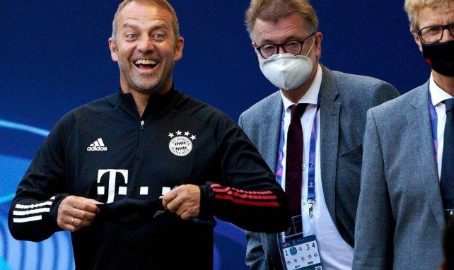 FC Bayern: Flick äußert sich zu Götze-Gerüchten