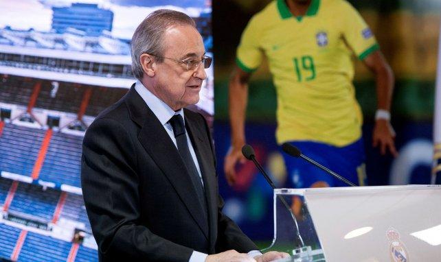 Real-Präsident: Pérez über Haaland, Mbappé und die Super League