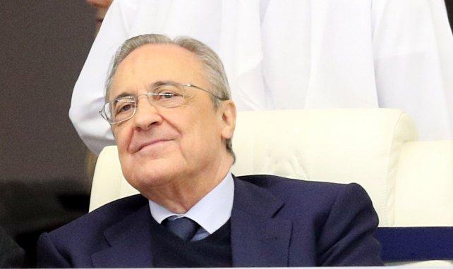 Real-Boss begründet Super League-Gründung