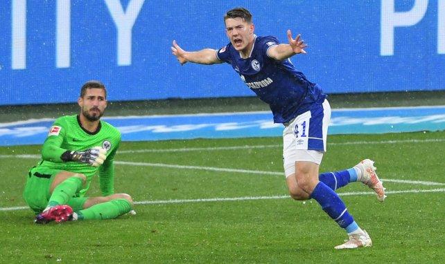 Schalke plant mit Flick