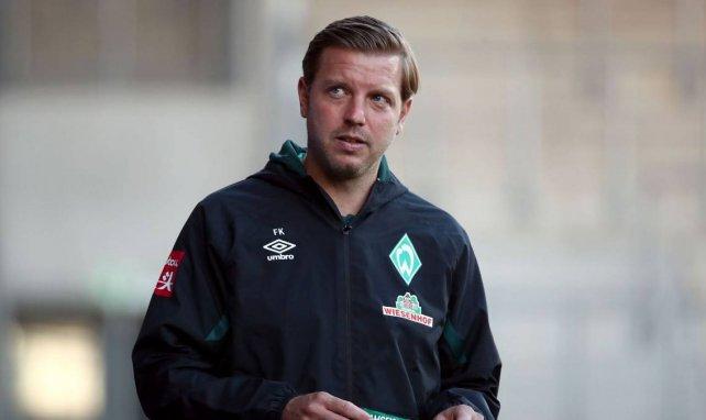Werder bestätigt Kohfeldt-Verbleib