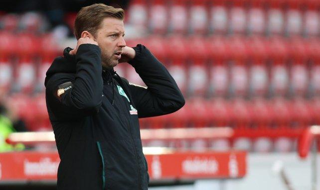 Werder setzt Kohfeldt vor die Tür – Schaaf übernimmt
