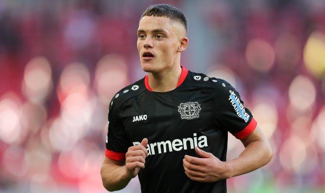 Bayer 04: Wirtz-Verlängerung vor dem Abschluss
