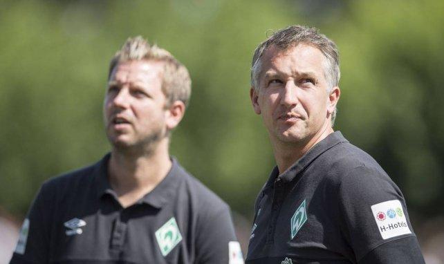 Werder verpflichtet Schönfelder
