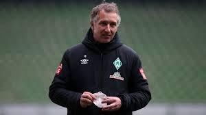 Werder: Baumann kommentiert Harroui-Gerüchte
