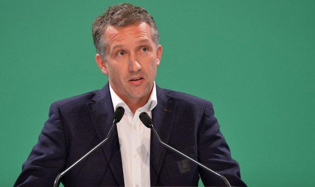 Langkamp & Bartels: Werder bittet um Geduld
