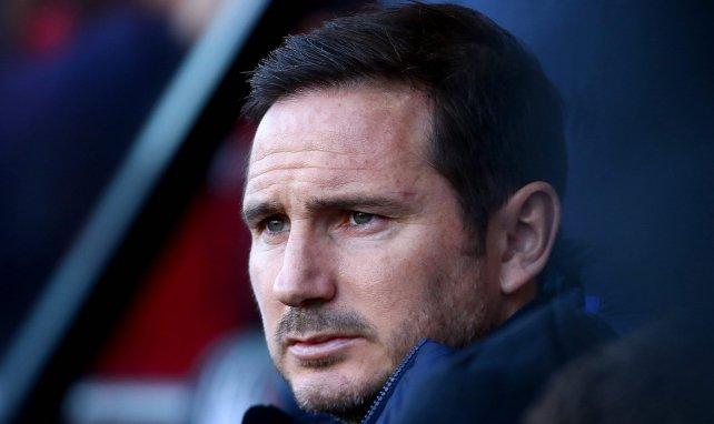 Chelsea trennt sich von Lampard