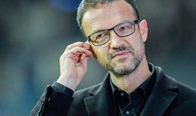 Bobic-Berichte: Hertha reagiert