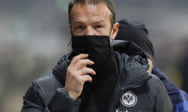 Auch United will Bobic – Spycher zur Eintracht?