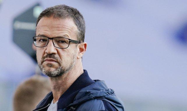 Eintracht: Weiterer Kandidat für Bobic-Nachfolge