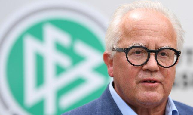 DFB: Keller windet sich um Rücktritt