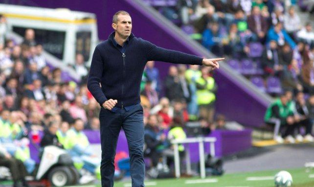 Neuer Vertrag für Bilbao-Coach Garitano