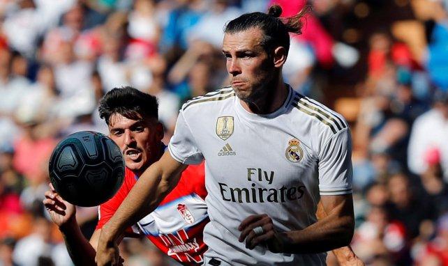 Real Madrid: Leih-Offerte für Bale?