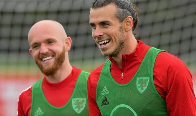 Bale: Verletzt zu Tottenham