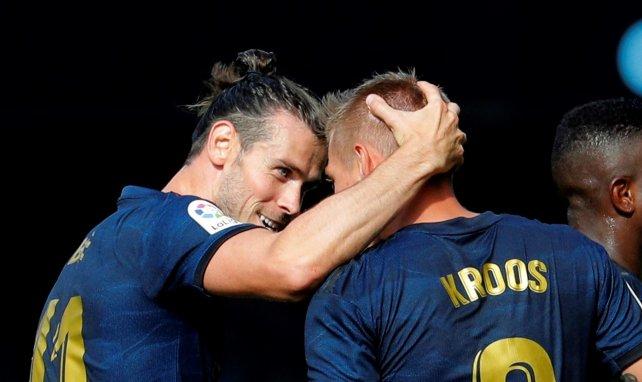 Bale-Deal auf der Zielgeraden?