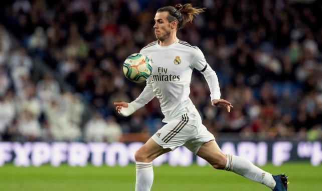 Gareth Bale spielt seit 2013 für Real Madrid