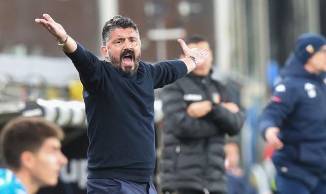 Florenz: Gattuso soll kommen