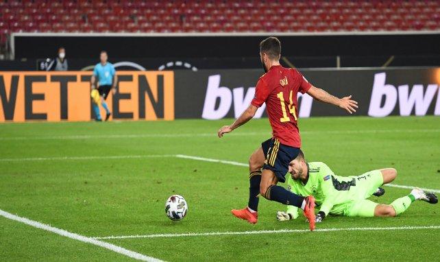 Barça: Gayà für Firpo?