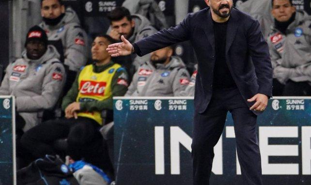 Neapel: Gattuso bald weg – übernimmt Benítez?