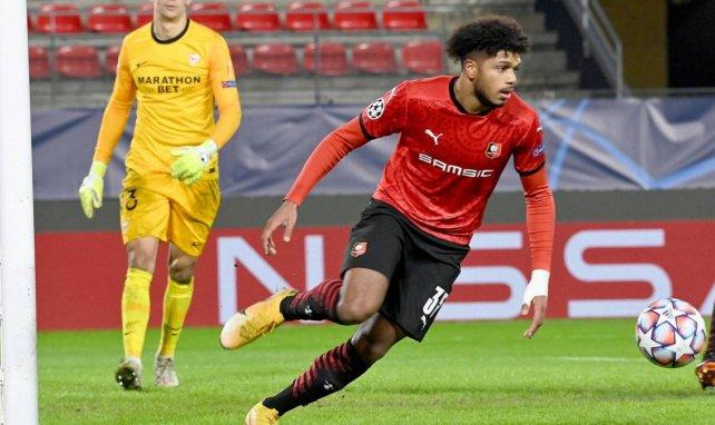 Rennes-Trainer bestätigt Rutter-Abgang