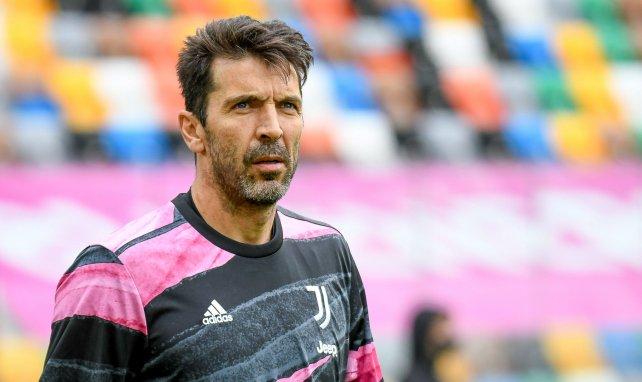 Ter Stegen-Backup: Buffon ein Kandidat bei Barça