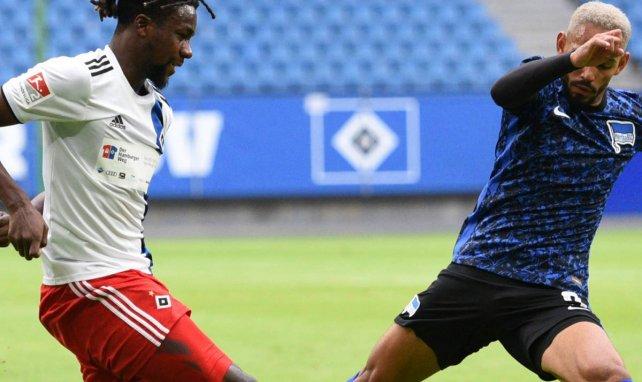 HSV will Jung abgeben