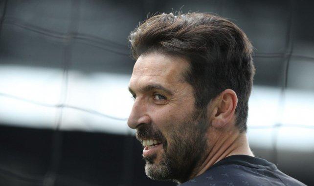 Medien: Juve will Buffon halten