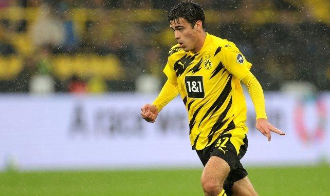 Giovanni Reyna kam 2019 zum BVB