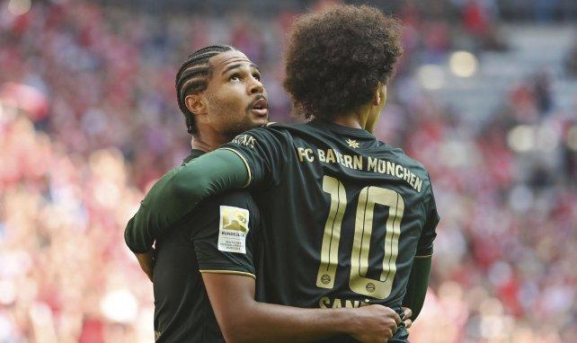 FC Bayern: Musiala & Gnabry rechtzeitig fit