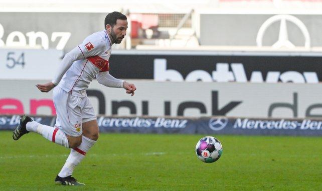 Castro verlässt den VfB