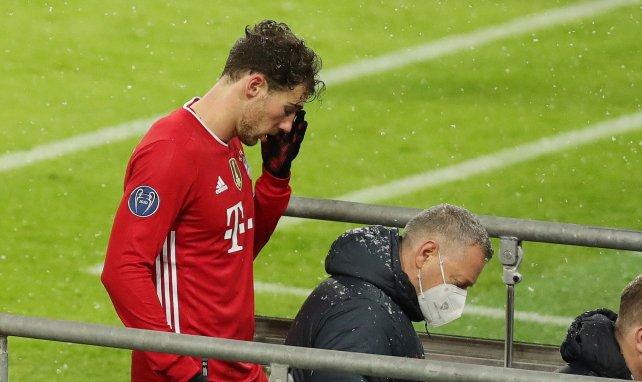 Bayern-Quartett fit für PSG