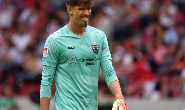 VfB hofft auf Kobel-Zusage