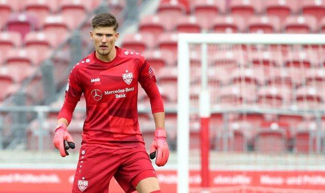 Kehrtwende: Kobel entscheidet sich für den VfB