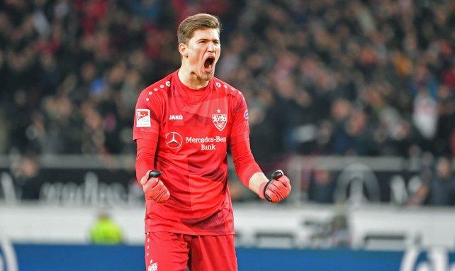 Medien: Hertha schnappt sich Kobel