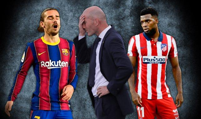 Spanischer Fußball: Von der Nummer eins zum Mitläufer