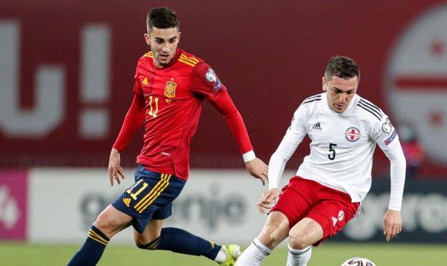 Dynamo leiht Giorbelidze