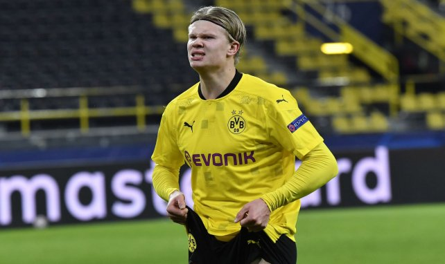 Pokalfinale: BVB ohne Hitz – und Haaland?