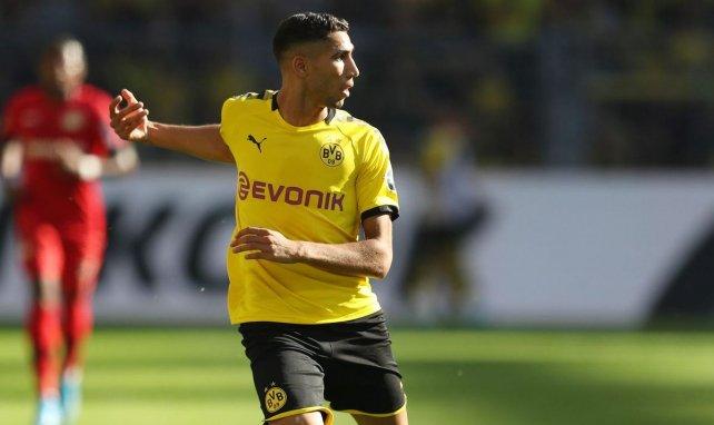 Hakimi: Chelsea nimmt Kontakt mit Real auf