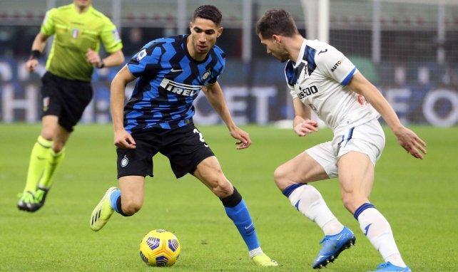 """Hakimi: """"Meine Zukunft liegt bei Inter"""""""