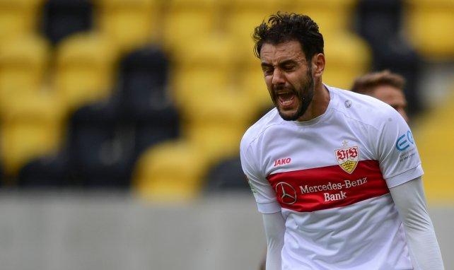 VfB: Al Ghaddioui hat verlängert