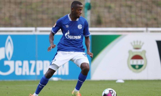 Nach Baums Lob: Neue Chance für Mendyl auf Schalke?