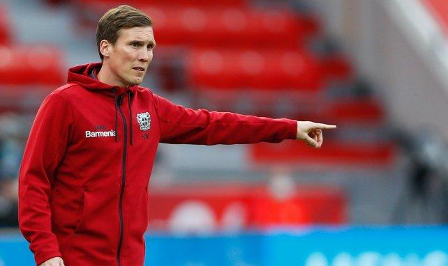 """Bayer 04: Wolf """"im Kandidaten-Kreis"""""""